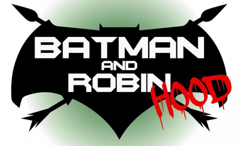 Batman Robinhood