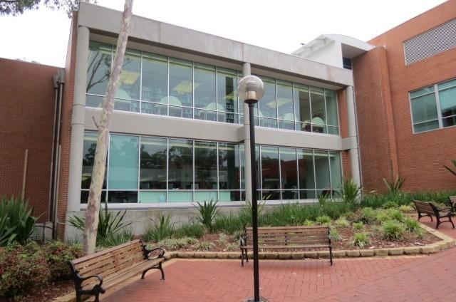 Uws Bankstown Map Building 9 at WSU Bankstown – StudentVIP
