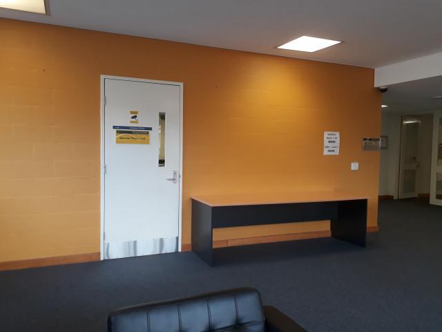 Seminar room 1.24