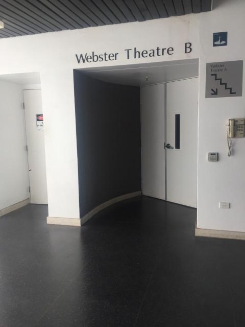 webster theatre b at unsw kensington studentvip